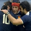 FLASHBACK. VIDEO. Cinq ans de disette pour le XV de France face � l'Irlande dans le 6 Nations
