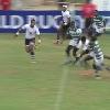 VIDEO. World Rugby U20 Trophy. Le Zimbabwe prend les Fidji � leur propre jeu en encha�nant les offloads sur 80m