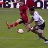 VID�O. Les deux gros fails qui emp�chent les Fidji de l'emporter contre le Pays de Galles