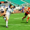VIDEO. Les essais de France 7 f�minines au Guangzhou Women's Sevens