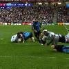 RESUME VIDEO. Coupe du monde. L'Uruguay marque ses premiers essais mais les Fidji d�roulent