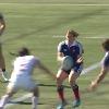 VIDEO. Langford 7s. France 7 f�minines se r�galent avec 8 passes sur 40m