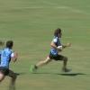 VIDEO. World Rugby U20 Trophy. Les jeunes Uruguayens mettent le feu � la pelouse sur 90m