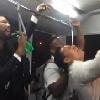 VIDEO. INSOLITE. Chauds bouillants, les joueurs de Toulon se l�chent en chanson dans le bus