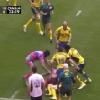 VIDEO. Les Ministres du rugby d�battent sur deux cas d'arbitrage compliqu�s