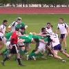 VIDEO. Les Ministres du Rugby new look analysent deux cas d'arbitrage compliqu�s