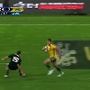 VIDEO. Les plus belles actions du Rugby Championship 2013