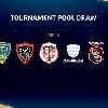 Les poules de l'European Rugby Champions Cup pour la saison 2015-2016
