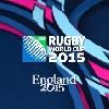 Les poules de la Coupe du monde de Rugby 2015 en Angleterre