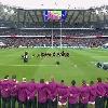 Sifflets, homophobie,... Les r�actions du public anglais inqui�tent � seulement un an de la Coupe du monde