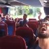 VIDEO. INSOLITE. Les Samoa c�l�brent leur victoire � Paris en chanson