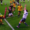 VIDEO. Rugby Championship. Les Springboks sauvent les meubles face aux Wallabies gr�ce � 10 minutes de folie