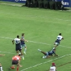 VIDEO. Super 15 : les Waratahs marquent le plus bel essai de ce d�but d'ann�e face aux Blues