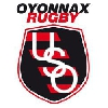 US Oyonnax Rugby - Rugby