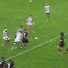 VIDEO. Champions Cup - Stade Toulousain. Louis Picamoles encha�ne les percussions et les passes dans le dos contre Oyonnax