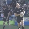 VIDEO. FLASHBACK. 2006. Luke McAlister conclut une superbe contre-attaque de 80m des All Blacks face aux Springboks