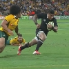 VIDEO. Malakai Fekitoa et les All Blacks crucifient les Wallabies, Ewen McKenzie d�missionne