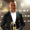 Nuit du Rugby - Matt Giteau meilleur joueur du Top 14, Brice Dulin meilleur joueur international fran�ais