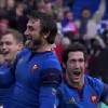 RESUME VIDEO. 6 Nations. Maxime M�dard lib�re le XV de France apr�s cinq ann�es de souffrance face � l'Irlande