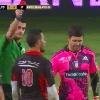 VID�O. LOU - Stade Fran�ais : Morn� Steyn perd son sang froid et prend un carton rouge pour un coup de pied
