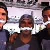 VIDEO. Les joueurs de rugby s'engagent pour Movember