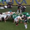 VIDEO. Le rugby pour les nuls - le�on 5: Comment maitriser la d�fense en sortie de m�l�e