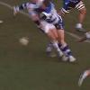VIDEO. Premiership - Bath. Sam Burgess d�coupe Ben Jacobs deux fois en l'espace de 20 secondes
