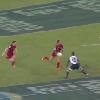 VIDEO. Super Rugby. Quade Cooper r�gale pour son retour avec les Reds avec des passes magiques