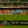 VIDEO. FLASHBACK. 1999. Quand la Croatie surprenait les All Blacks