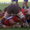 VIDEO. FLASHBACK 2011. Quand Perpignan avait sorti Toulon en quart de finale de la H Cup