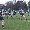 VIDEO. Rugby amateur #45 : Il percute, soul�ve et emporte son adversaire comme un sac � patates