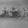 VIDEO. Reportage sur le jeu dur pratiqu� en France dans les ann�es 70