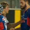 VIDEO. Top 14 - FCG. Rory Grice doit-il �tre sanctionn� pour avoir envoy� son prot�ge-dents sur l'arbitre ?