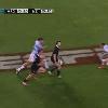 VIDEO. Rugby Championship. La contre-attaque �clair des All Blacks avec la passe magique de Ben Smith pour Dagg
