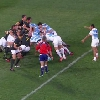 VID�O. Rugby Championship : La m�l�e de l'Argentine d�sosse celle de l'Afrique du Sud