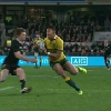 VIDEO. Rugby Championship. Le superbe sauvetage