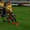 VIDEO. Super Rugby. Julian Savea ou la parfaite alliance entre puissance et vitesse