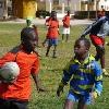 Au S�n�gal, le d�veloppement du rugby passe par les jeunes, avec un Fran�ais au c�ur du projet