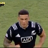 TRANSFERTS. Sonny Bill Williams va prolonger en Nouvelle-Z�lande
