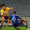 VIDEO. Super Rugby. Les Blues victimes du rebond le plus malchanceux de l'année