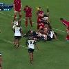 VIDEO. Super Rugby. Liam Gill suspendu apr�s sa prise de catch sur Nic White