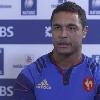 XV de France. Thierry Dusautoir annonce la fin de sa carri�re internationale