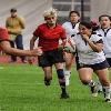 MEXIQUE. Le rugby, vecteur d'�mancipation des femmes