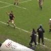 VIDEO. F�d�rale 1. Un joueur de Lille provoque les supporters et se fait expulser