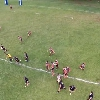 VIDEO. Les images spectaculaires d'un match de rugby film� par un drone