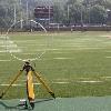 Un nouveau ballon pourrait r�volutionner l'arbitrage en rugby