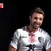 Top 14 - Vincent Clerc d��u par la proposition au rabais du Stade Toulousain