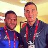 VIDEO. Star du rugby à 7, Virimi Vakatawa a-t-il le niveau pour jouer avec le XV de France ?