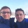 Vis ma vie d'arbitre en Sib�rie pour la Challenge Cup lors d'Enisei-STM vs Connacht