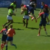 VIDEO. Langford 7s. Marlie Packer passe en mode déménageur face aux Néo-Zélandaises